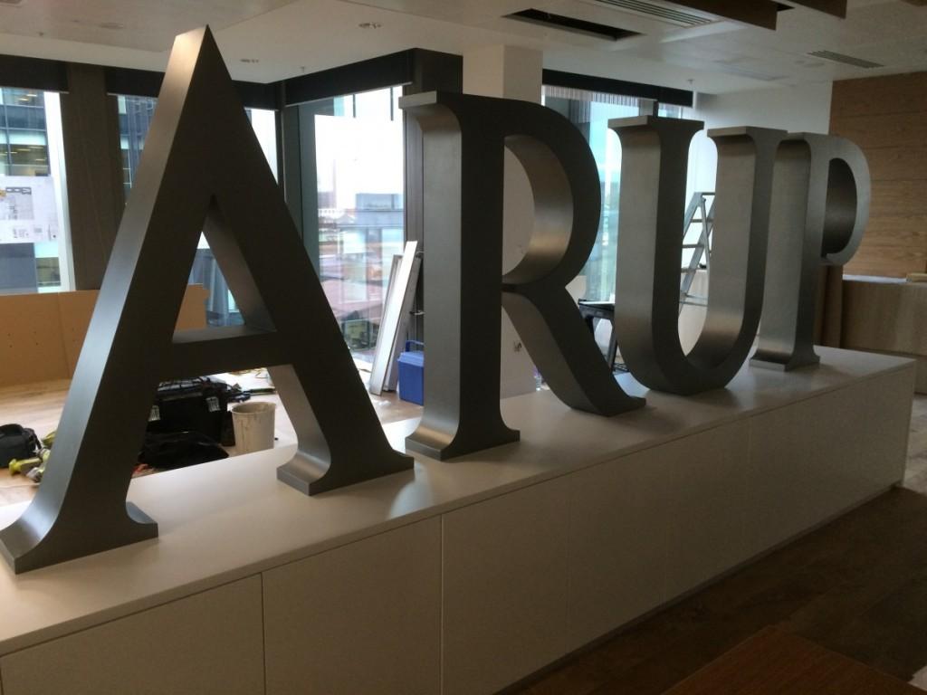 arup letters  u2013 the wonderworks